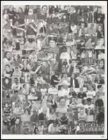 2003 Knoxville High School Yearbook Page 98 & 99
