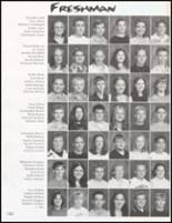 2003 Knoxville High School Yearbook Page 104 & 105