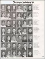 2003 Knoxville High School Yearbook Page 108 & 109