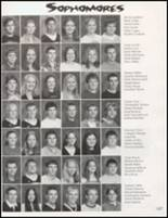 2003 Knoxville High School Yearbook Page 110 & 111