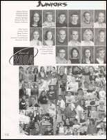 2003 Knoxville High School Yearbook Page 116 & 117