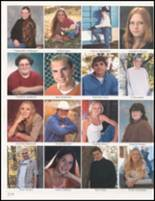 2003 Knoxville High School Yearbook Page 118 & 119
