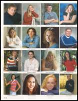 2003 Knoxville High School Yearbook Page 120 & 121