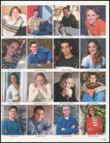 2003 Knoxville High School Yearbook Page 122 & 123