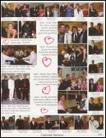 2003 Knoxville High School Yearbook Page 128 & 129