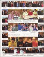2003 Knoxville High School Yearbook Page 132 & 133
