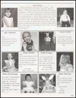 2003 Knoxville High School Yearbook Page 134 & 135