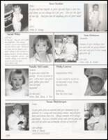 2003 Knoxville High School Yearbook Page 138 & 139