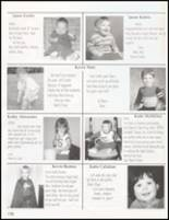 2003 Knoxville High School Yearbook Page 142 & 143