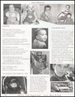 2003 Knoxville High School Yearbook Page 146 & 147