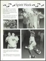 1998 Mooseheart High School Yearbook Page 10 & 11
