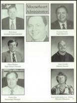 1998 Mooseheart High School Yearbook Page 22 & 23