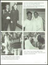1998 Mooseheart High School Yearbook Page 28 & 29