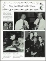 1998 Mooseheart High School Yearbook Page 40 & 41