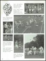 1998 Mooseheart High School Yearbook Page 42 & 43