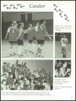 1998 Mooseheart High School Yearbook Page 44 & 45