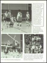 1998 Mooseheart High School Yearbook Page 46 & 47