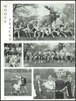 1998 Mooseheart High School Yearbook Page 58 & 59