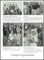 1998 Mooseheart High School Yearbook Page 66 & 67