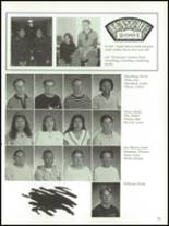 1998 Mooseheart High School Yearbook Page 76 & 77