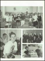 1998 Mooseheart High School Yearbook Page 80 & 81