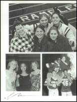 1998 Mooseheart High School Yearbook Page 82 & 83