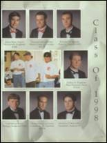 1998 Mooseheart High School Yearbook Page 86 & 87