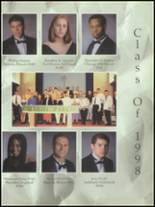 1998 Mooseheart High School Yearbook Page 90 & 91