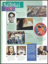 1998 Mooseheart High School Yearbook Page 106 & 107