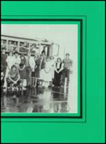 1985 Potlatch High School Yearbook Page 12 & 13