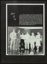 1985 Potlatch High School Yearbook Page 14 & 15