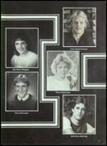 1985 Potlatch High School Yearbook Page 18 & 19