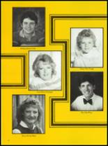 1985 Potlatch High School Yearbook Page 24 & 25