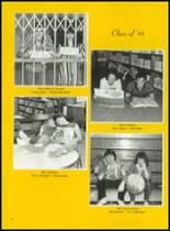 1985 Potlatch High School Yearbook Page 28 & 29