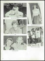 1985 Potlatch High School Yearbook Page 30 & 31