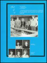 1985 Potlatch High School Yearbook Page 40 & 41