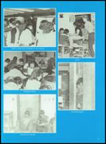 1985 Potlatch High School Yearbook Page 44 & 45