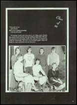 1985 Potlatch High School Yearbook Page 46 & 47