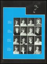 1985 Potlatch High School Yearbook Page 48 & 49