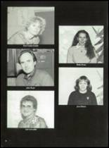 1985 Potlatch High School Yearbook Page 60 & 61