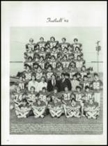 1985 Potlatch High School Yearbook Page 62 & 63