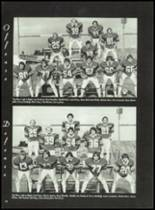 1985 Potlatch High School Yearbook Page 64 & 65