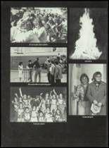 1985 Potlatch High School Yearbook Page 68 & 69