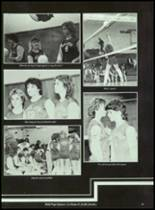 1985 Potlatch High School Yearbook Page 72 & 73