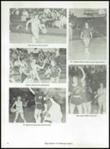 1985 Potlatch High School Yearbook Page 78 & 79