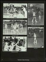 1985 Potlatch High School Yearbook Page 80 & 81