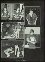 1985 Potlatch High School Yearbook Page 88 & 89