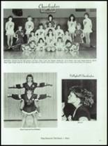 1985 Potlatch High School Yearbook Page 90 & 91