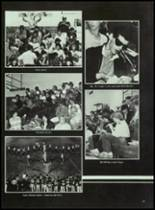1985 Potlatch High School Yearbook Page 98 & 99