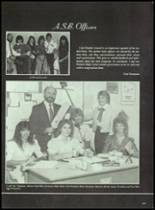 1985 Potlatch High School Yearbook Page 108 & 109